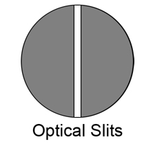 Optical Slits