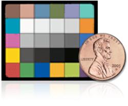 ISA ColorGauge Targets
