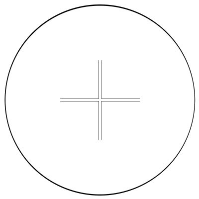 Parallel Crosslines