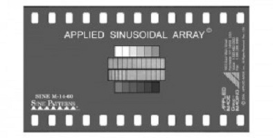 SINE M-14 Sinusoidal Array