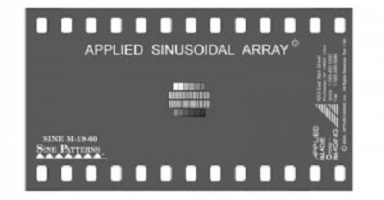 SINE M-19 Sinusoidal Array